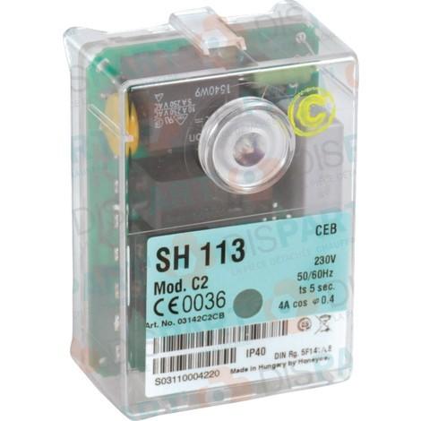Relais SH 113 Réf. REL20190 CBM