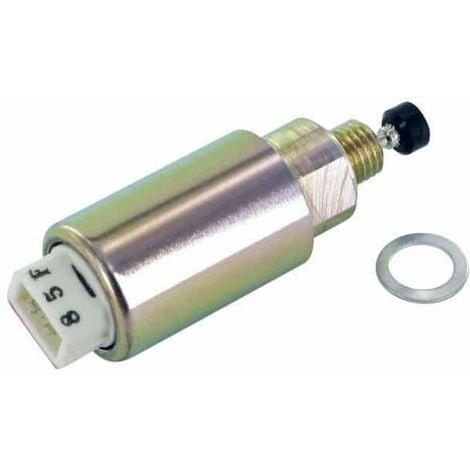 RELAIS - SOLENOIDE BRIGGS et STRATTON 695423 - 699915 pour Carburateur NIKKI
