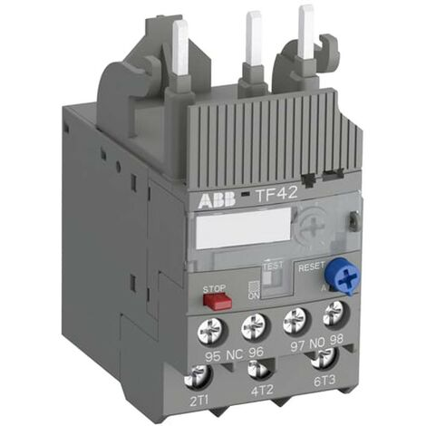 Relais thermique ABB 76-10A Classe 10 TF4210