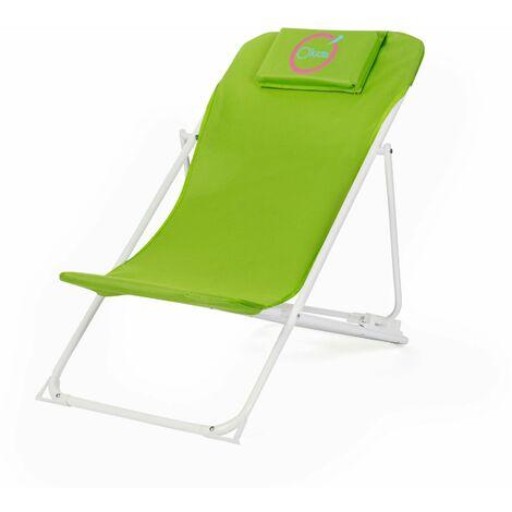 Relax Enfant - Structure Pliable et Très Confortable