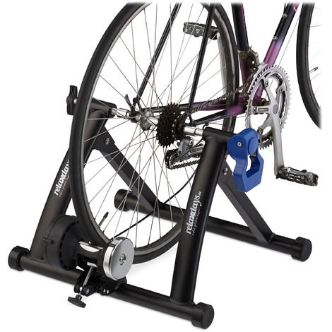 Black Relaxdays Bicycle Wall Holder for up to 2 Bicycles Bike Holder 51 x 50 x 53 cm for a Maximum of 35 kg Wall-Mounted made of Metal and Plastic-Holder for Bikes Holder for Bicycles or Surfboards