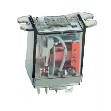 Relay E series (motor) or MC (pumps) - DIFF for Atlantic : 060084