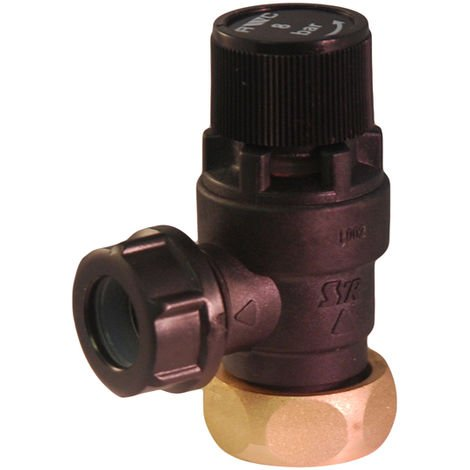 Reliance - 4.5 Bar Expansion Pressure Relief Valve