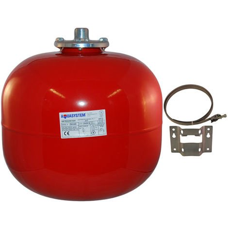 Reliance - Aquasystem 12 Litre Heating Expansion Vessel & Bracket XVES10004