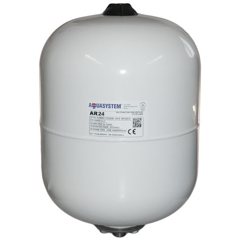 Reliance - Aquasystem 24 Litre Potable Expansion Vessel XVES050061