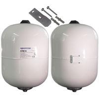 Reliance - Aquasystem ARB18 Litre Potable Expansion Vessel C/W Bracket XVES050055