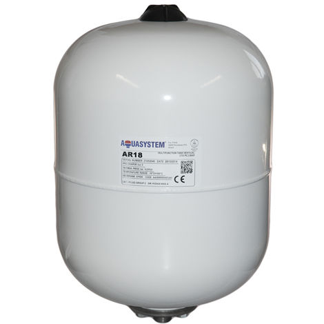 Reliance - AR18 Aquasystem 18 Litre Potable Expansion Vessel XVES050051
