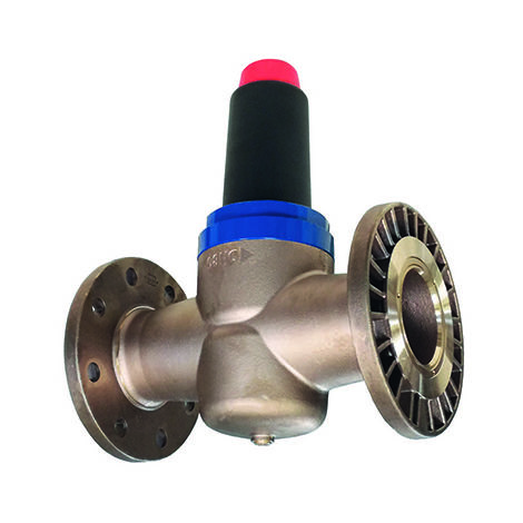 Reliance DN80 6247 Flanged Pressure Reducing Valve
