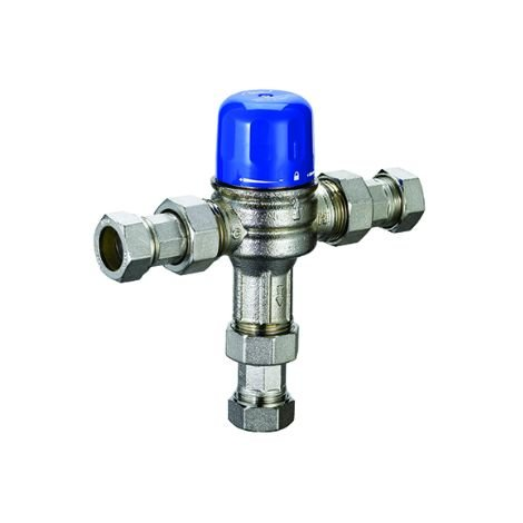 Reliance Heatguard BF2-2 22mm 2 in 1 Mixing Valve
