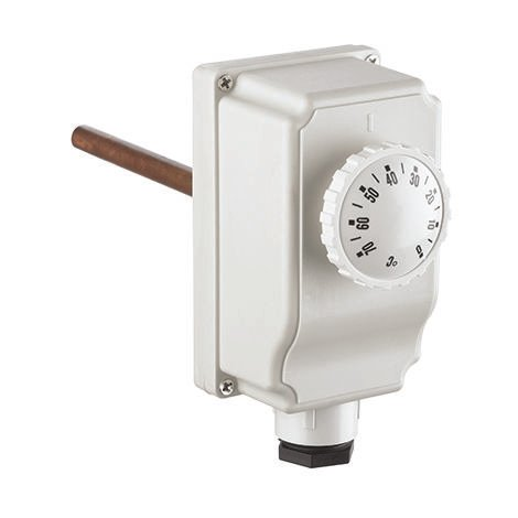 Reliance - Single Control Pocket Thermostat 30°C-90°C STAT 500 040