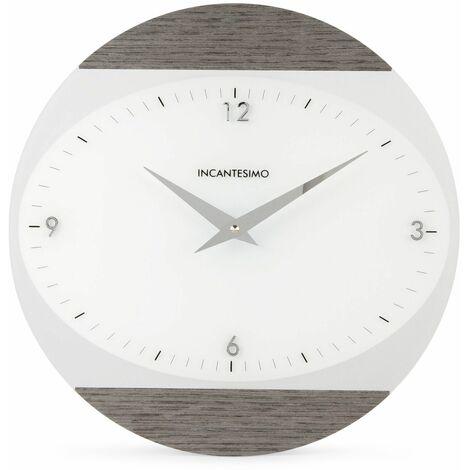 Reloj de pared Logical | Incantesimo Design - 50071011429848