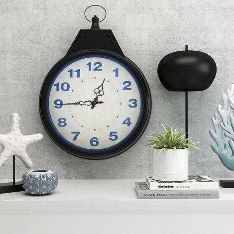 Reloj de pared vintage 40 cm