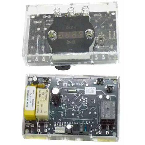 Reloj temporizador horno TEKA 81552002