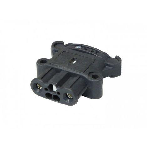 Rema conector 95007-08 Plug Euro 160 A - 25 mm