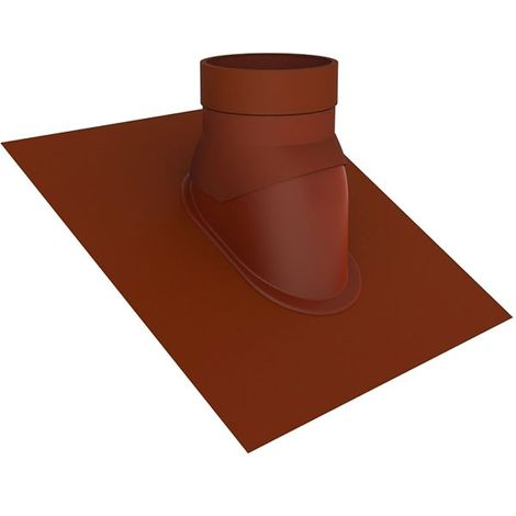 Remeha Bleikragenpfanne für Dachdurchführung