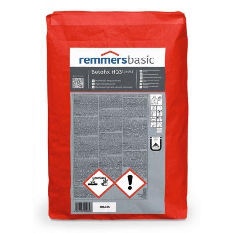 Remmers Betofix HQ3 basic - Vergussmoertel hochfest - 25kg