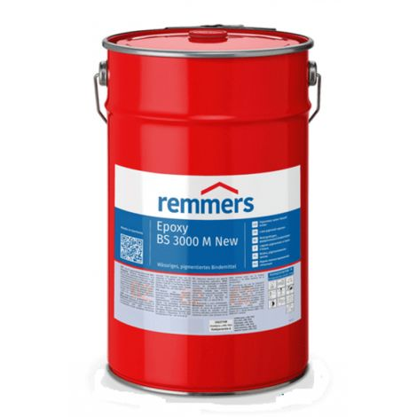 Remmers Epoxy BS 3000 M New - farbige Versiegelung