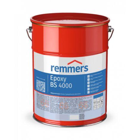 Remmers Epoxy BS 4000 - farbige Beschichtung - 10 kg - kieselgrau
