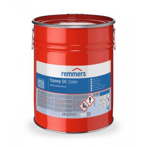 Remmers Epoxy SIC Color - Hartkornbeschichtung