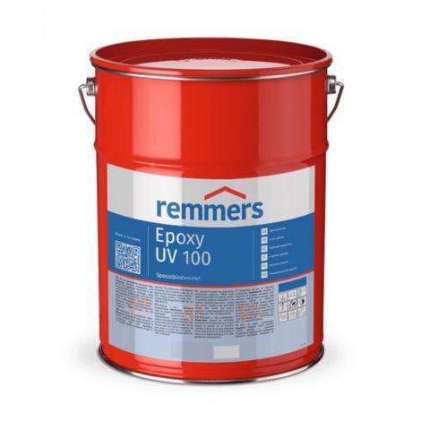 "main image of ""Remmers Epoxy UV 100 - 2K-Epoxydharzbindemittel"""
