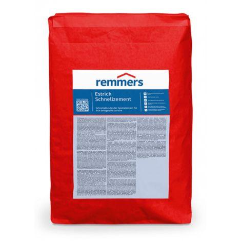 Remmers Estrich Schnellzement, 25kg