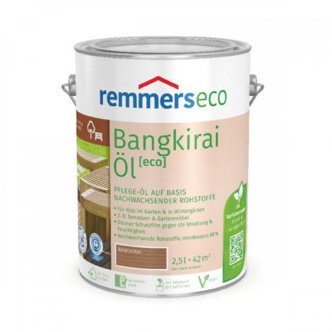 Remmers Gartenholz-Oele [eco]