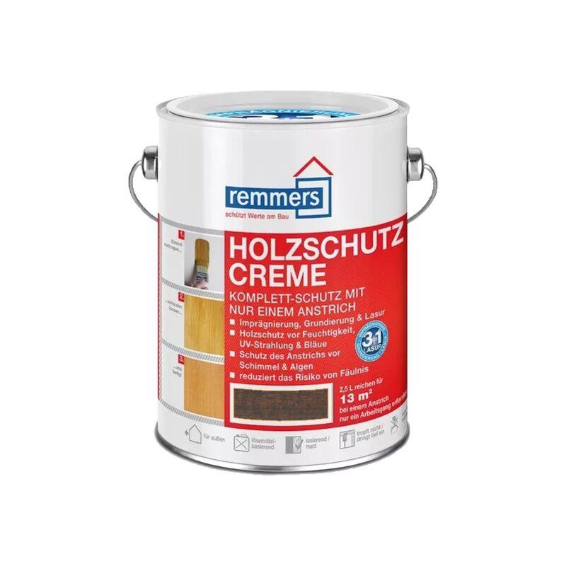 750ml Holzschutz Creme Palisander - Remmers