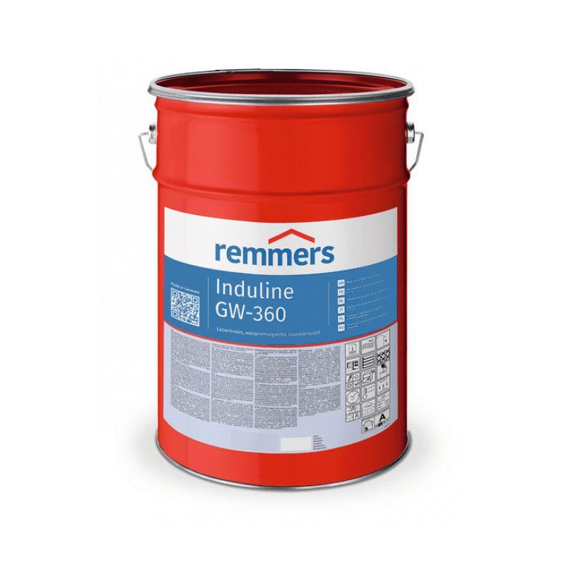 Induline GW-360 - 5 ltr, wenge - Remmers
