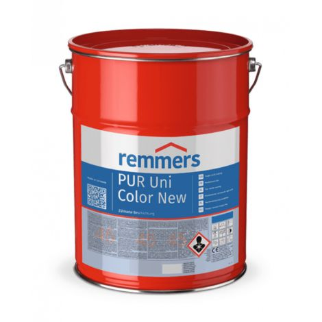 Remmers PUR Uni Color New - farbige PU-Beschichtung