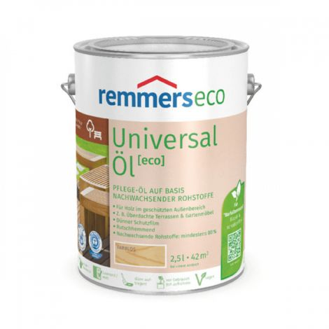 Remmers Universal-Oel [eco]