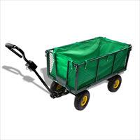 Remorque 'Green' Chariot de jardin à main