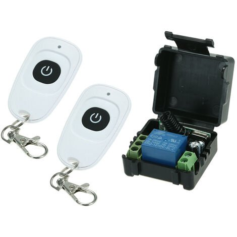 Remote Control Switch For Household Appliances Electronic Lock Control System