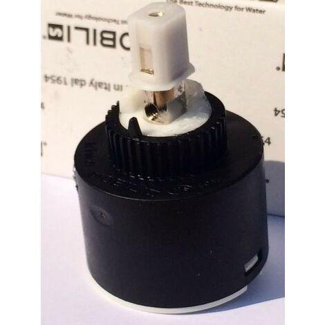 Remplacement de la cartouche Pour mitigeur Disco Tamix Nobili RCR440 | Cartouche