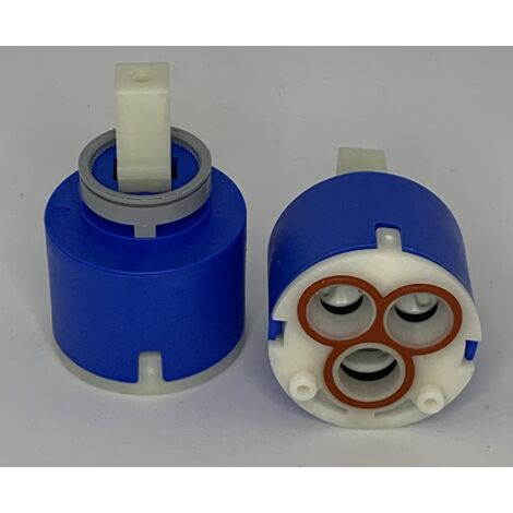 remplacement de la cartuche robinets FRANKE Ø40 1950015 | Cartouche