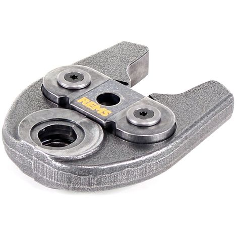 REMS Pince à sertir Mini M18 ( 578314 ) pour ROMAX 4000 / Sertisseuse sans fil ACC et autres