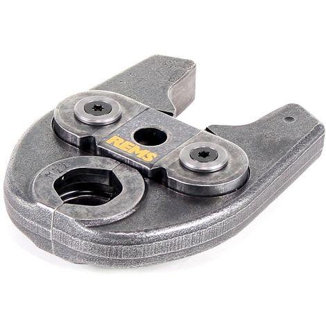 REMS Pince à sertir Mini M22 ( 578316 ) pour ROMAX 4000 / Sertisseuse sans fil ACC et autres