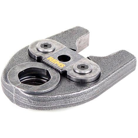 REMS Pince à sertir Mini M28 ( 578318 ) pour ROMAX 4000 / Sertisseuse sans fil ACC et autres