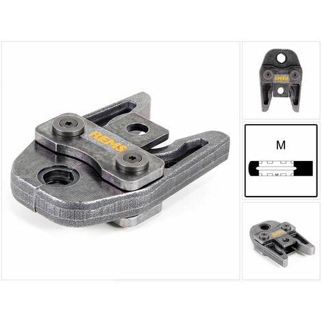 REMS Pince à sertir Standard M18 ( 570120 ) pour ROMAX 4000 / Sertisseuse sans fil ACC et autres