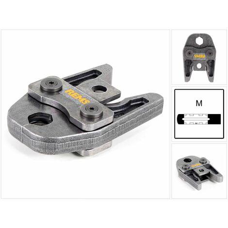 REMS Pince à sertir Standard M22 ( 570130 ) pour ROMAX 4000 / Sertisseuse sans fil ACC et autres