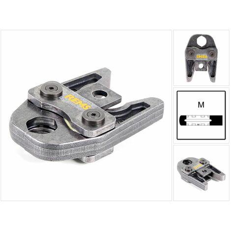 REMS Pince à sertir Standard M28 ( 570140 ) pour ROMAX 4000 / Sertisseuse sans fil ACC et autres