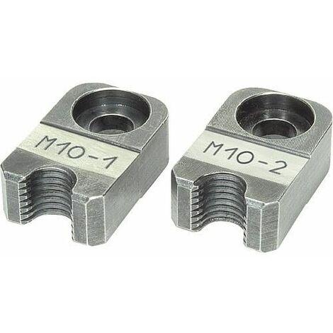 REMS Pince de separationneinsatz M10 accessoires pour REMS Power et accumulateur ( 1paire)