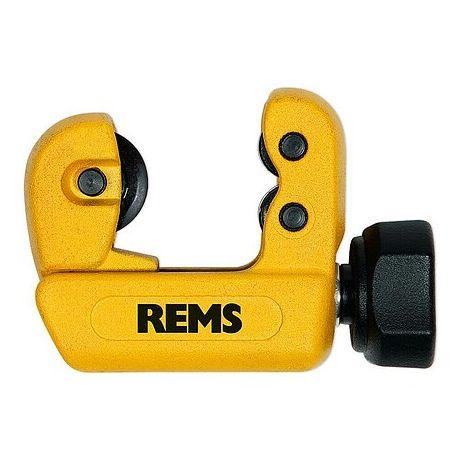 REMS Rohrabschneider RAS Cu-INOX 3 - 28 mm Mini (1/8 - 1 1/8'') - 113240