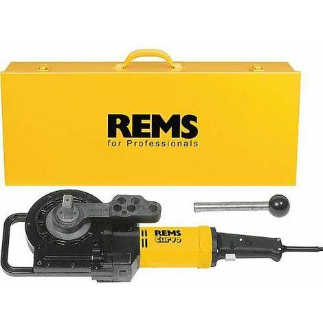 REMS Set curvo Cintreuse electrique Dim . 15-18-22-28