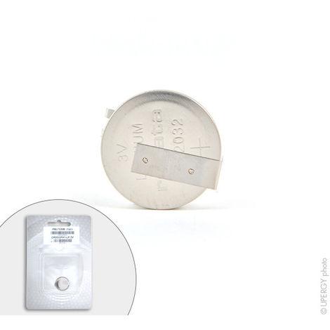 Renata / Swatch Group - Pila botón litio blister CR2032FH1-LF RENATA 3V 225mAh