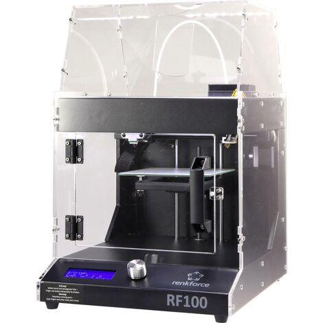 Renkforce Einhausung Passend für: RF100 v2, renkforce RF100 S568531