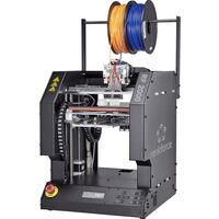 Renkforce RF2000 3D Drucker Fertiggerät beheizbares Druckbett Y034941