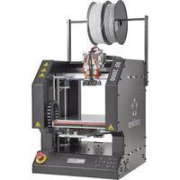 Renkforce RF2000v2 Dual 3D Drucker Fertiggerät beheizbares Druckbett S827061
