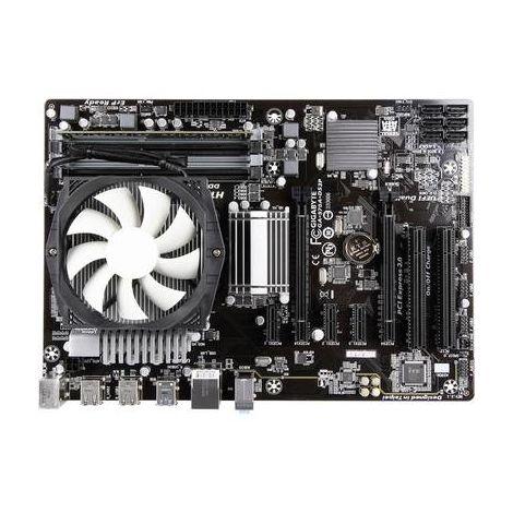 Renkforce;Kit tuning PC (média);AMD FX;FX-4300(4 x;3.8 GHz ) 8 Go;ATX