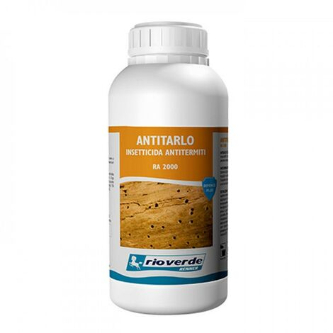 "main image of ""Renner 750ml antitarlo insetticida fungicida inodore base acqua"""