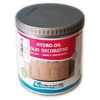 Renner hydro-oil 0,5lt olio all'acqua decorativo